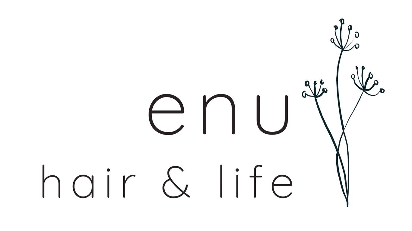 enu hair&life(エヌ ヘアーアンドライフ)